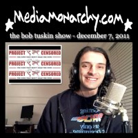 on 'the bob tuskin show' - dec7