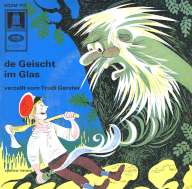 De Geischt im Glas (EMI Records, SOZM 712)
