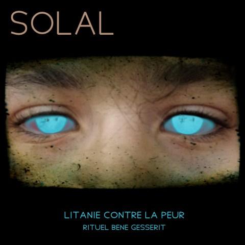 Solal – Litanies