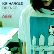Ike Harold - Firenze Rehab Week