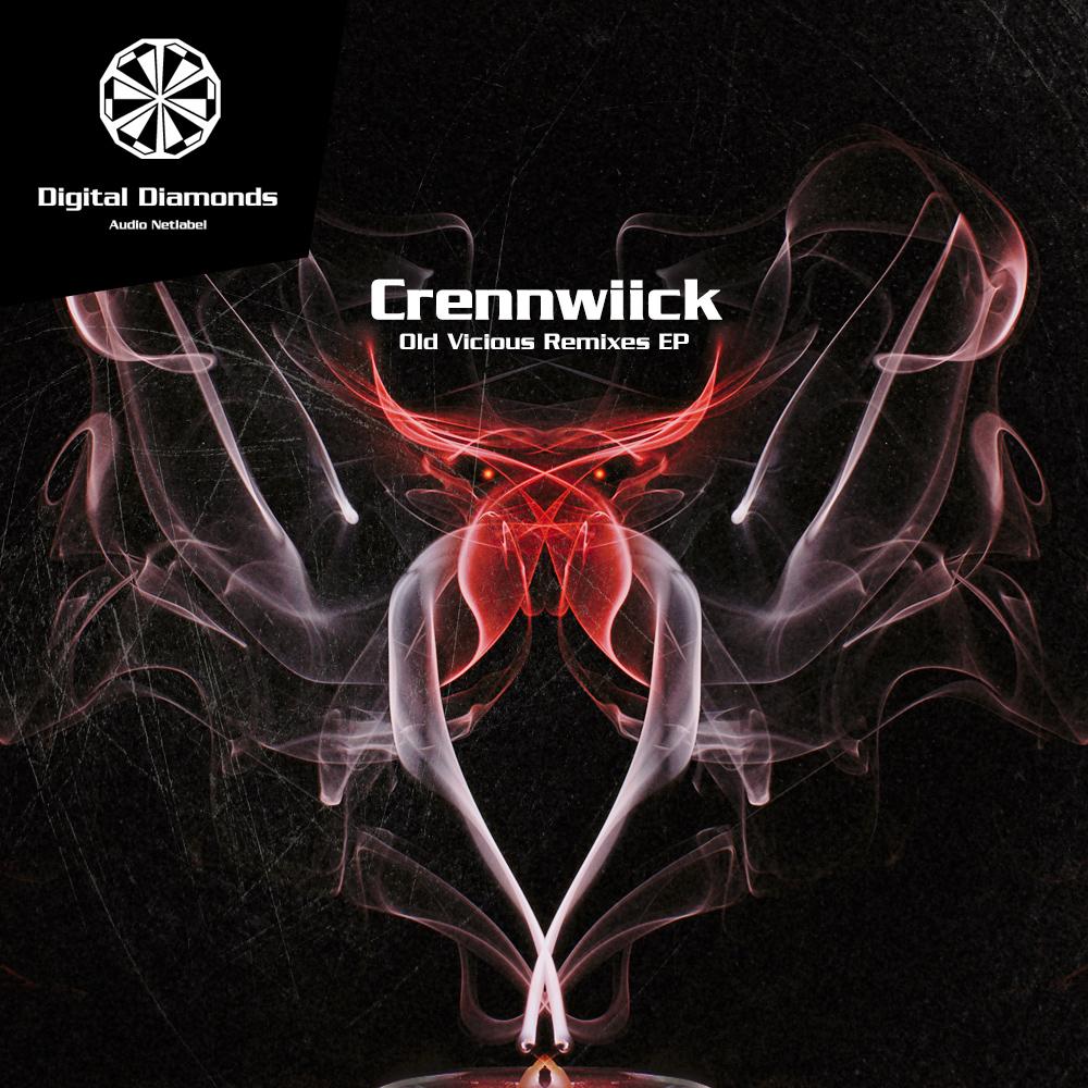 Crennwiick – Old Vicious Remixes EP