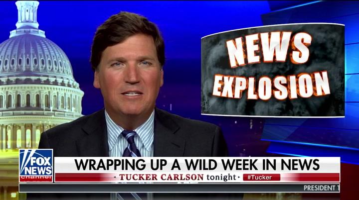 Tucker Carlson Tonight : FOXNEWSW : June 14, 2019 9:00pm ...