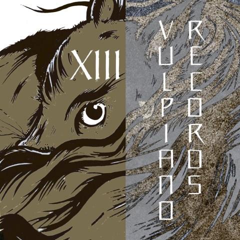 Vulpiano Records Sampler EP – Vol. 13