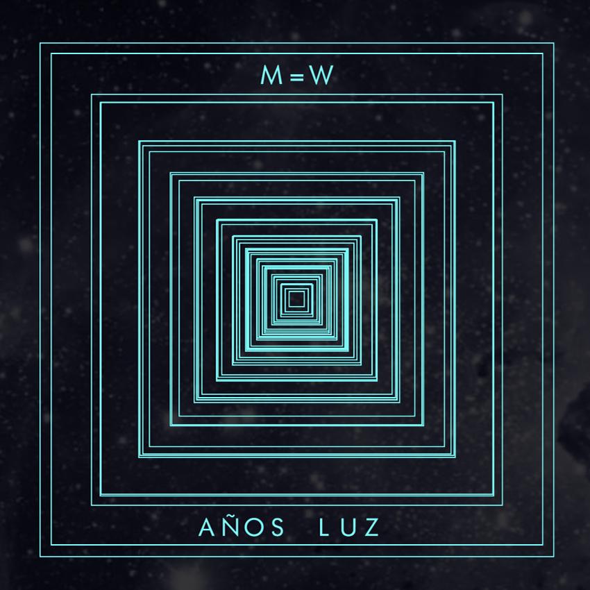 M=W – Años Luz