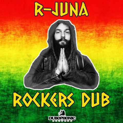 R-Juna – Rockers Dub
