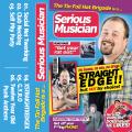 The Tin Foil Hat Brigade – Serious Musician