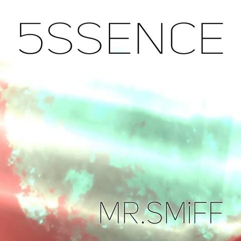 MR.SMiFF – 5SSENCE