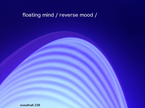 Floating Mind – Reverse Mood