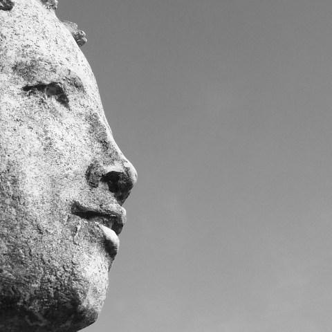 Ghobi – Stele / Wollstonecraft