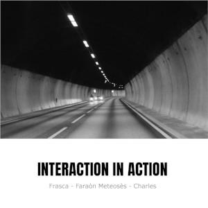 audio Interaction in Action – Interaction in Action