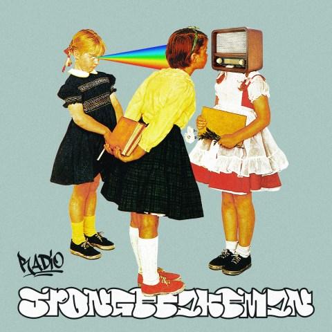 SPONGECAKEMAN – Radio