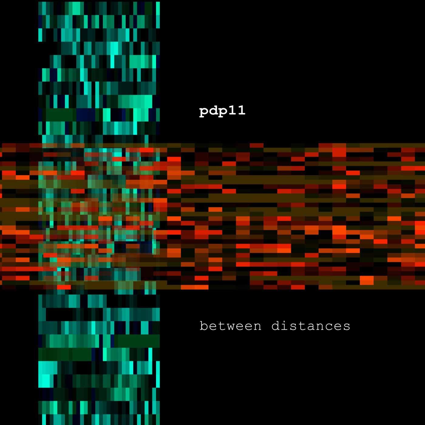 PDP11 – Between Distances