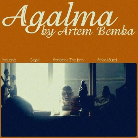 Artem Bemba – Agalma