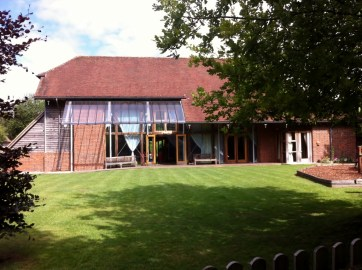 Itchen Abbas and Avington Village Hall