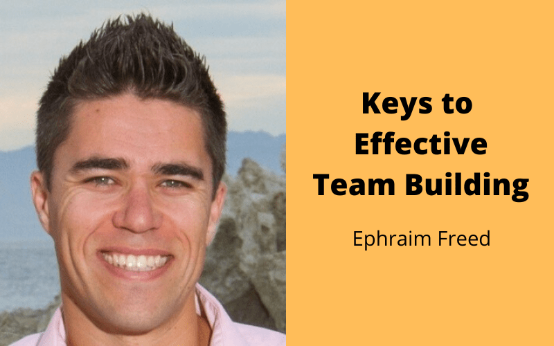 Trust and Structure Are Keys to Effective Team Building