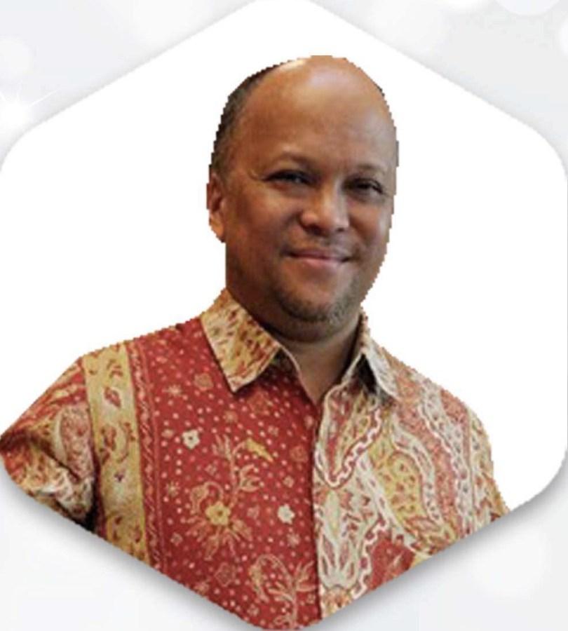 Dr. Ing.ILHAM AKBAR HABIBIE,MBA