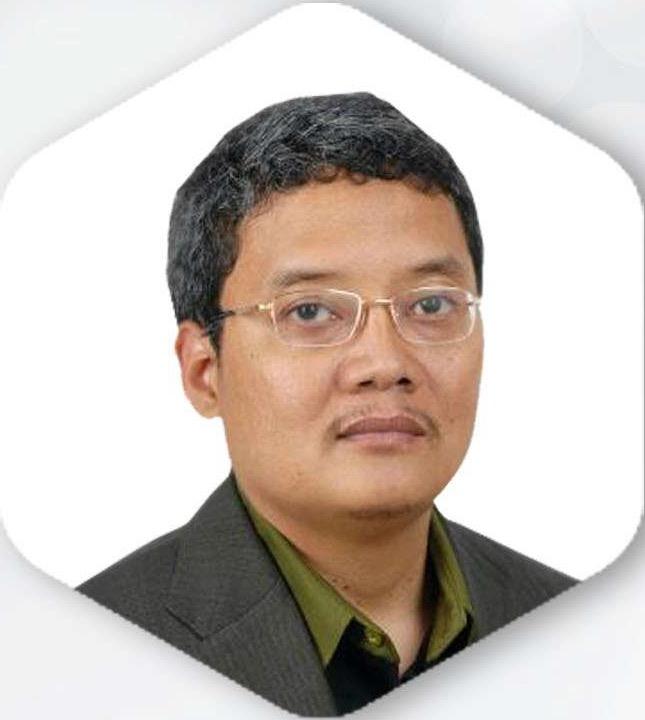 Dr. Ir. KUNTJORO PINARDI, MSc