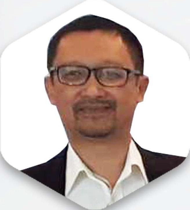 Dr.DADANG FURQON ERAWAN,Dipl.Ing, DEA