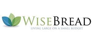 rss feed logos wisebread - RSS Feeds