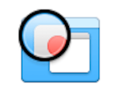 Apple Zoom Logo