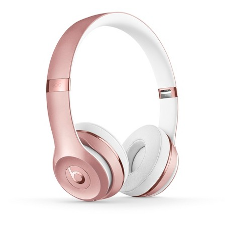 Beats Solo 3 White