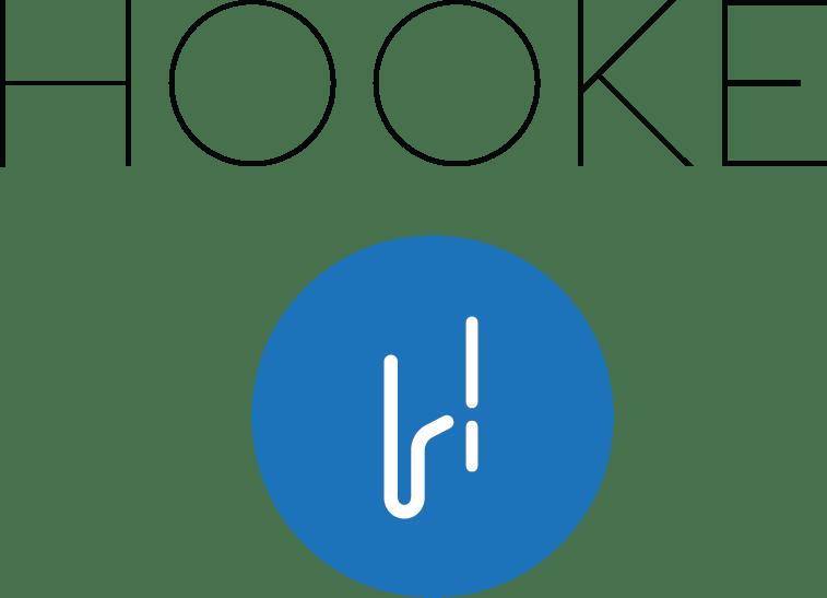 Hooke Audio Logo
