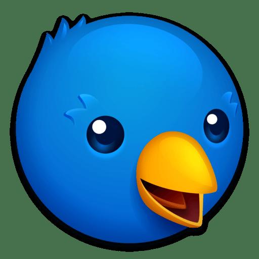 Twitterriffic 5 icon