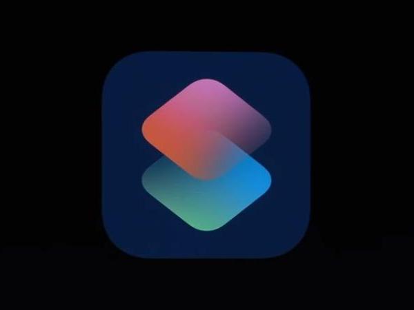 Shortcuts app icon
