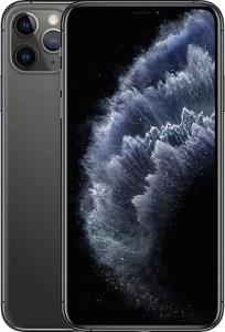 Midnight green iPhone 11 Pro