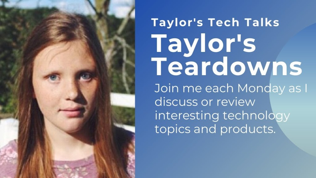 How I Use Google Workspace For Success In My Company :Taylor's Teardowns Episode 5