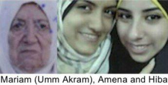 Mariam-Amena-and-Hiba-NAKBA-TOUR-1-051216