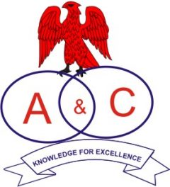 INSTITUTE OF ADMINISTRATION AND COMMERCE OF NIGERIA