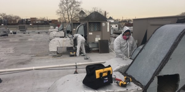 Air Duct and HVAC Mold Cleaning - IAC - Indoor Air Care