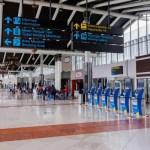 Terminal 1 dan 2F Bandara Soekarno-Hatta Tutup sementara, Ini alasannya