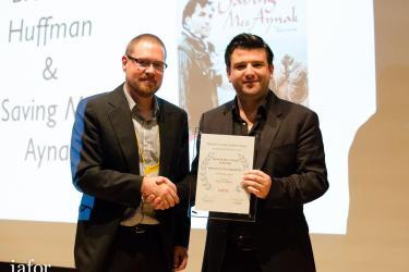 Brent Huffman Honorary Award