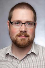 Brent Huffman Director