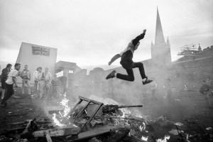 Ed Kashi Photographer - VII Photo Agency
