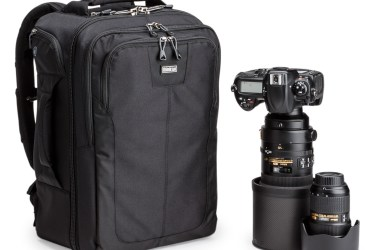 Think Tank Photo Airport Commuter Camera Bag