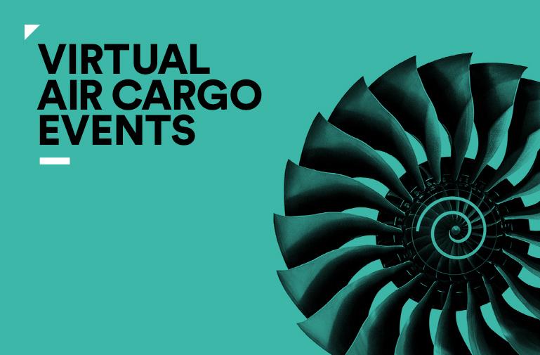 October 2020   Virtual Air Cargo Events