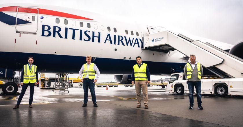 Sustainable aviation fuel: the future of flight?