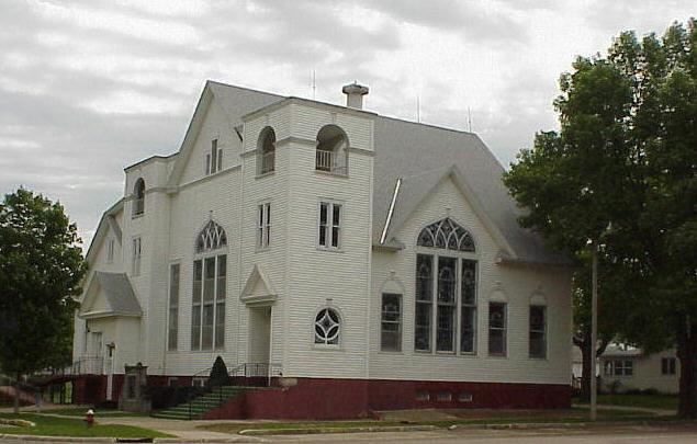 Photos Of Woodbine Iowa Harrison Co Iowa Genealogy