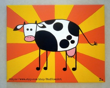 Wow Cow