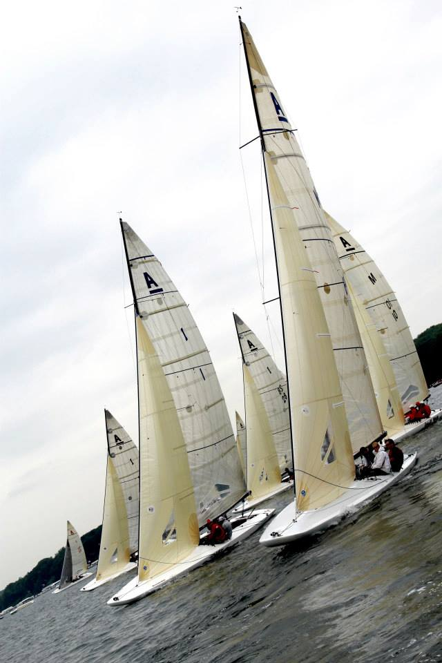 Inland Lakes Yachting Association Regatta Coming To
