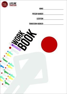 Workbook - Ring Binder: Front
