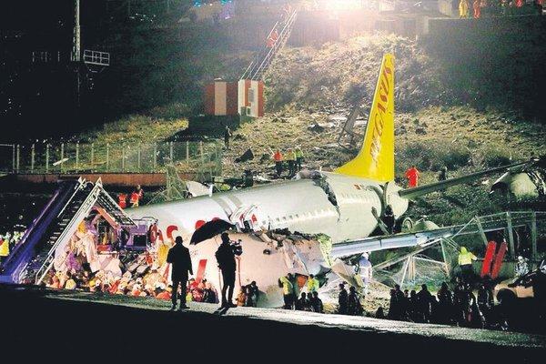 Pegasus'un kar hırsı yolcu güvenliğinin önüne geçmiş! 2