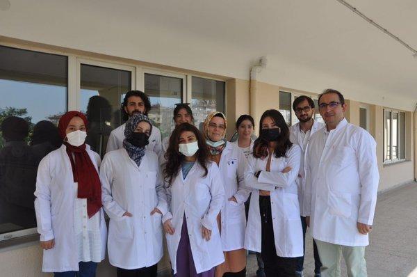 Yapay organ üreten Dr. Sevde Altuntaş Harvard'ı bırakıp Türkiye'ye döndü
