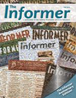 The Informer Fall 2016