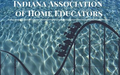 2019 IAHE Homeschool Day at Indiana Beach