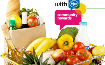 Introducing: Kroger Community Rewards