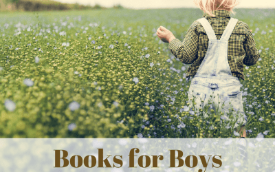 Book Recommendations for Boys – Martin Cothran